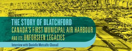 blatchford banner